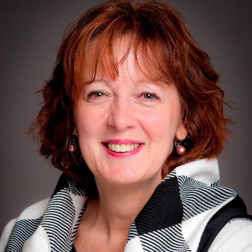 Anita de Haas - Hera Netwerken
