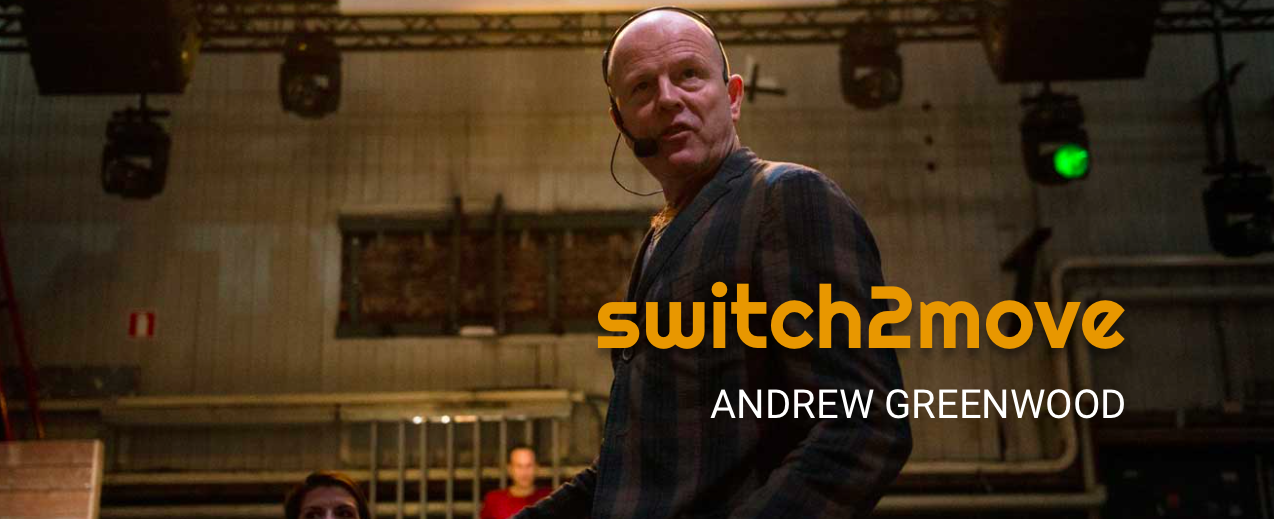 Hera Netwerken - Andrew Greenwood Switch2Move