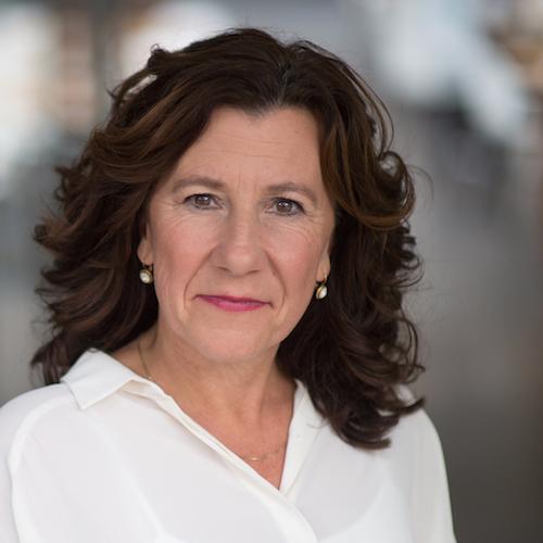 Marcelle Hendrikx - Hera Netwerken Tilburg