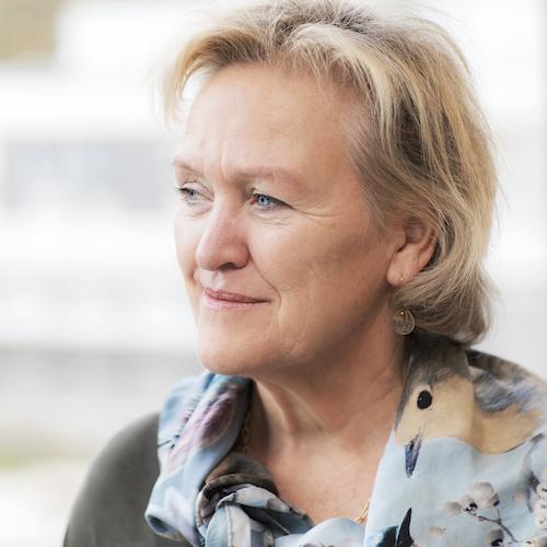 Lian Smis Sterk Huis - Hera Netwerken