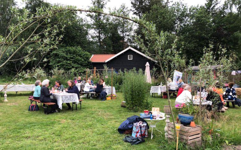 Hera Netwerken Bietje Groen juni 2021 lunch
