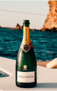 Champagne Kerstdiner Hera Netwerken